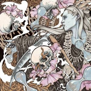 Desolated: End, The - Cover
