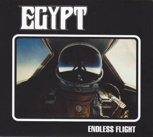Egypt: Endless Flight - Cover