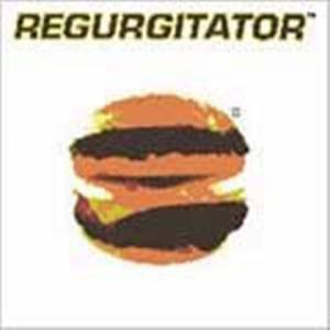 Cover - Regurgitator: Regurgitator