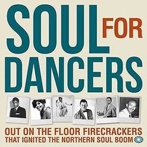 Soul For Dancers - Cover