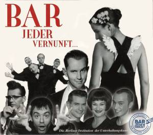 Cover - Queen Bee: Bar Jeder Vernunft ...