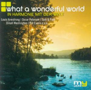 What A Wonderful World (CD) - Bild 1