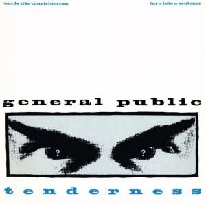 Cover - General Public: Tenderness