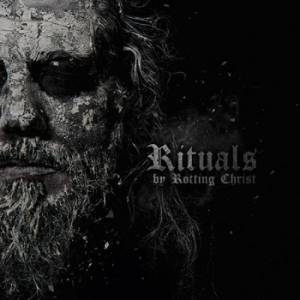 Rotting Christ: Rituals - Cover