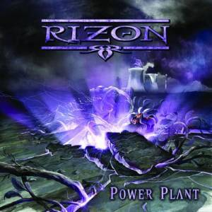 Rizon: Power Plant - Cover