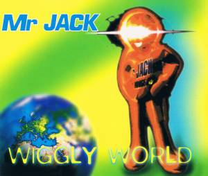 Cover - Mr Jack: Wiggly World