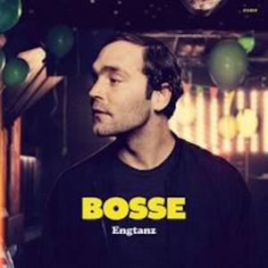 Bosse: Engtanz - Cover