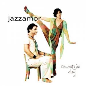Cover - Jazzamor: Beautiful Day