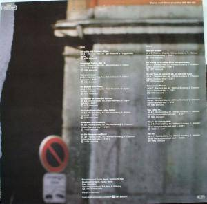 Reinhard Mey: Die Großen Erfolge (LP) - Bild 2