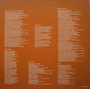 Reinhard Mey: Die Großen Erfolge (LP) - Bild 3