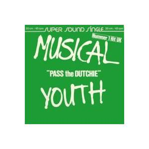 Musical Youth: Pass The Dutchie - Cover