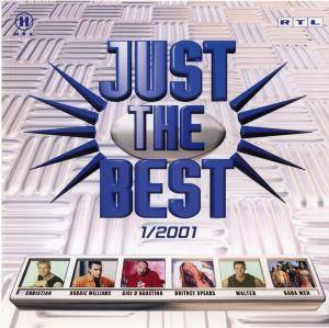 Cover - Melissa: Just The Best 1/01