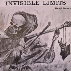 Cover - Invisible Limits: Devil Dance