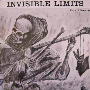 Invisible Limits: Devil Dance - Cover