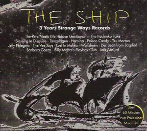 Ship, The - Cover