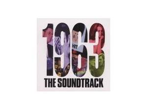 Cover - John Barry: 1963 - The Soundtrack