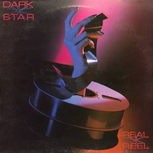 Cover - Dark Star: Real To Reel