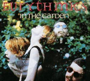 Eurythmics: In The Garden - Cover