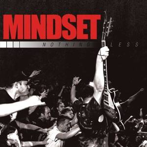 Mindset: Nothing Less - Cover