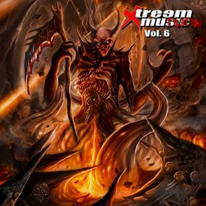 Cover - Torture Pulse: Xtreem Mutilation Vol. 6