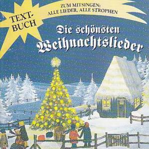 Weihnachtslieder Zum Mitsingen.Unbekannt Die Schönsten Weihnachtslieder Zum Mitsingen Cd