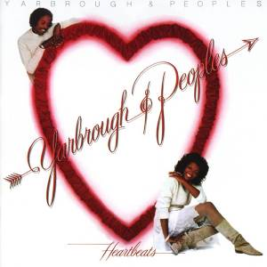 Cover - Yarbrough & Peoples: Heartbeats