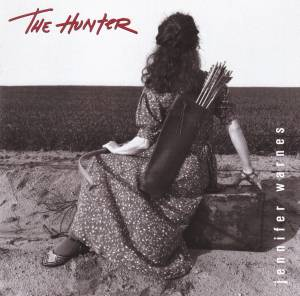 Jennifer Warnes: Hunter, The - Cover
