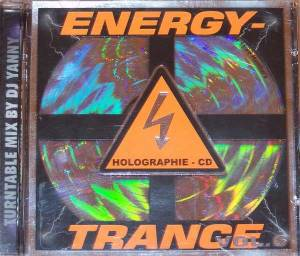 Energy Trance Vol. 06 - Cover
