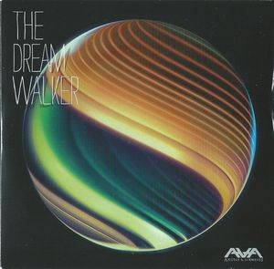 Cover - Angels & Airwaves: Dream Walker, The