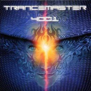 Cover - Rah: Trancemaster 4001