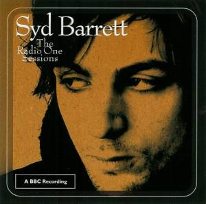 Syd Barrett: Radio One Sessions, The - Cover