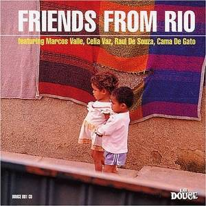 Cover - Friends From Rio: Friends From Rio