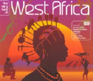 Very Best Of West Africa, The - Cover