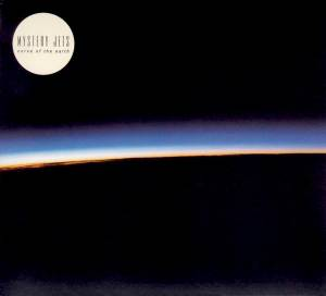 Cover - Mystery Jets: Curve Of The Earth
