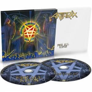 Anthrax: For All Kings (2-CD) - Bild 3
