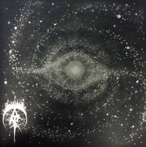 "Almyrkvi: Pupil Of The Searing Maelstrom (12"") - Bild 1"