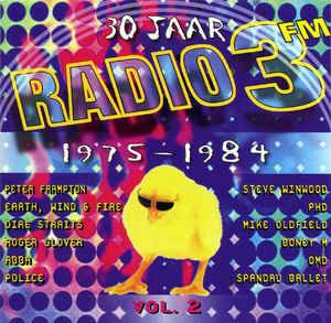 Cover - Dr. Buzzard's Original Savannah Band: 30 Jaar Radio 3 Fm