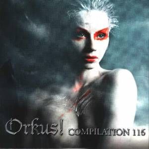 Cover - Venal Flesh: Orkus Compilation 116