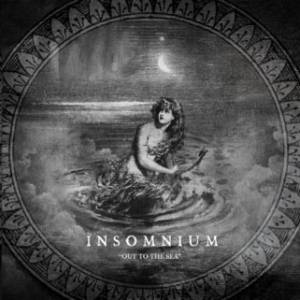Cover - Omnium Gatherum: Out To The Sea / Skyline