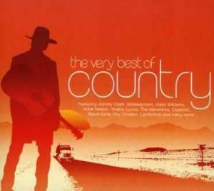 Very Best Of Country, The - Cover