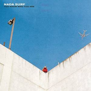 Cover - Nada Surf: You Know Who You Are