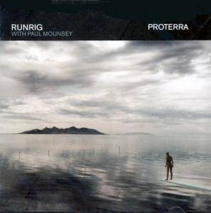 Runrig: Proterra - Cover