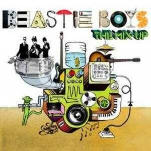 Cover - Beastie Boys: Mix-Up, The