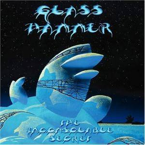 Cover - Glass Hammer: Inconsolable Secret, The