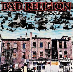 Bad Religion: The New America (CD) - Bild 1