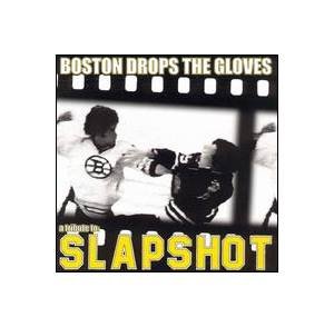 Cover - Blood For Blood: Boston Drops The Gloves - A Tribute To: Slapshot