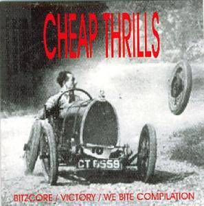 Cheap Thrills - Cover