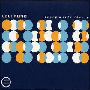 Cover - Lali Puna: Scary World Theory