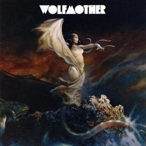 Wolfmother: Wolfmother - Cover