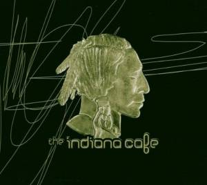 Cover - Van Bellen: Indiana Cafe, The